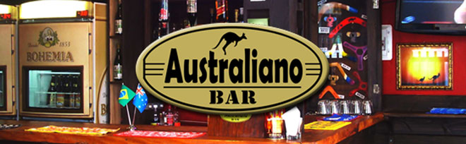 Australiano Bar