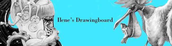 Ilene's Blog
