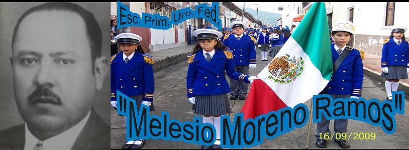 PRIMARIA MELESIO PUREPERO MICH.
