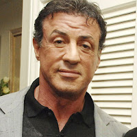 Sylvester_Stallone - the biggest little man in the world - Sports and Fitness