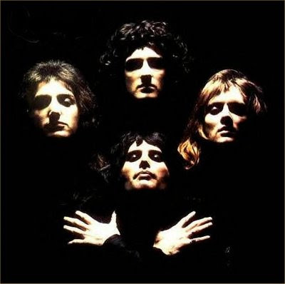 Pelicula de Freddie Mercury