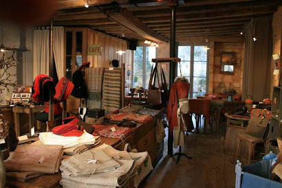 Galerie - Boutique