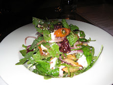 Salad @ Wesley Anne (click for link)