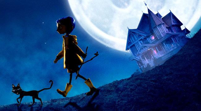 Il meraviglioso mondo di muriomu be careful what you wish - Coraline e la porta magica film ...