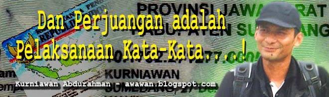 Kurniawan Abdurahman