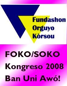 Kongreso FOKO Djabierne Okt. 3