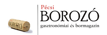 Borok, borszok, zek, trtnetek. Egy magazin a borok s a gasztronmia szerelmeseinek.