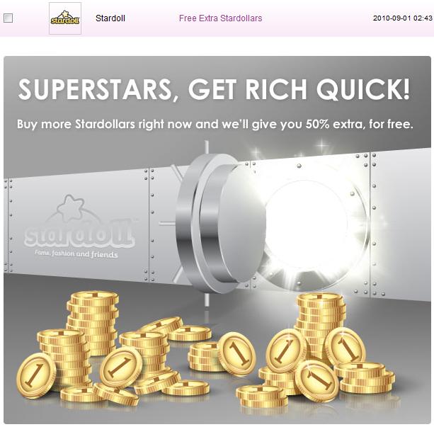 Программа На Бесплатные Деньги В Игре Стардолл.Rar