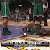 Lakers vs Celtics Game 6:  Kendrick Perkins Injured