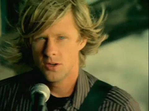 The News Around Us: Switchfoot - Dare You to Move Video and Lyrics