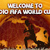 FIFA World Cup 2010: The Round of 16