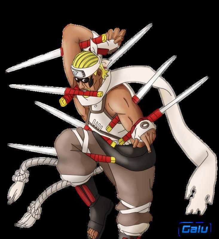 Taka vs Killer ... Hachibi