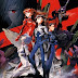 Evangelion 2.0 You Can (Not) Advance Ranks 4th in January 2011 Highest Grossing Films