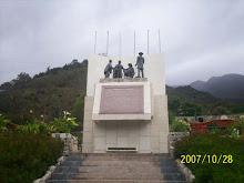 MONUMENTO AL PERRO NEVADO