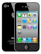 Spesifikasi Apple iPhone 4