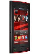 Update Firmware Nokia X6 Melalui Ovi, Nokia Software Update dan OTA.