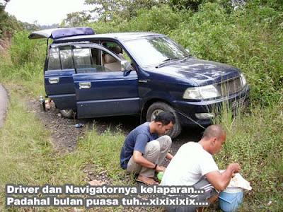 Mobil Keluarga Ideal