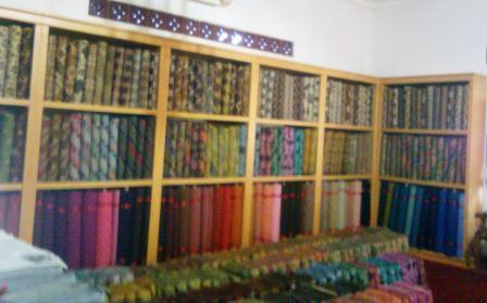 Aneka Sprei Dan Bed Cover Kota Yogyakarta Daerah Istimewa Yogyakarta