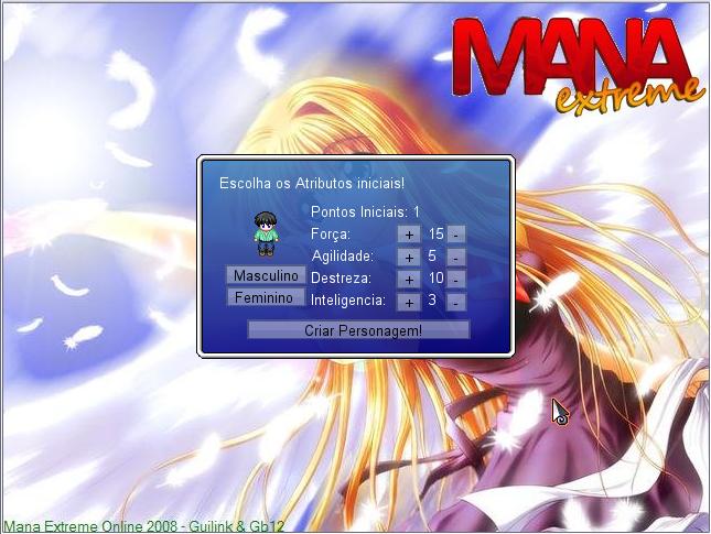 Nostalgia RPG Mana+extreme+online
