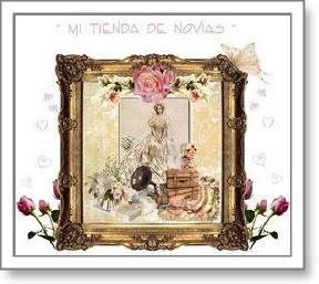 """MI TIENDA DE NOVIAS"""