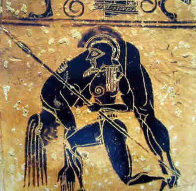 guerra de troya grecia: