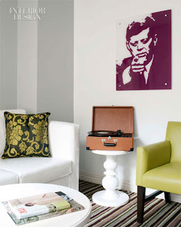 i heart interiors: March 2010