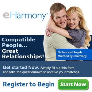Harmony com dating site