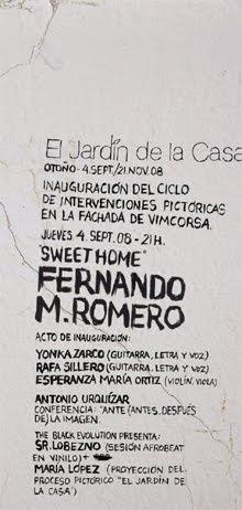 Vídeo Fernando M. Romero
