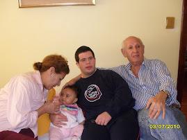 FAMILIA QUERIDA