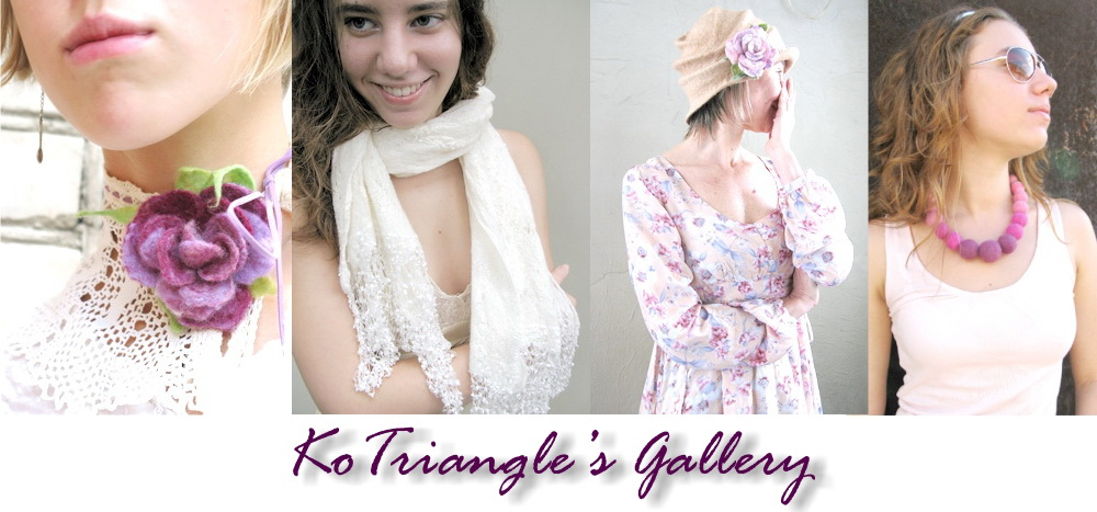 KoTriangle's Gallery