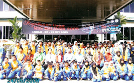 Kontijen Kelantan 2008 (MELAKA)
