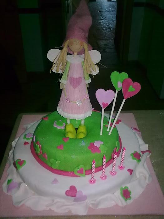 momentos de sonho . o bolo favorito da rakas !