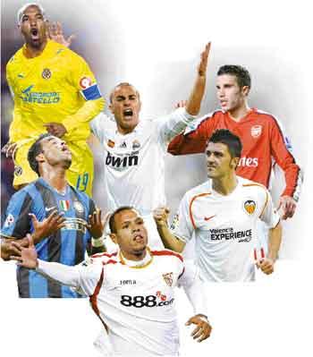 Bursa Transfer Pemain Dan Pelatih