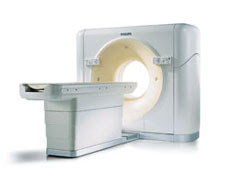 64 Slice CT Scanner