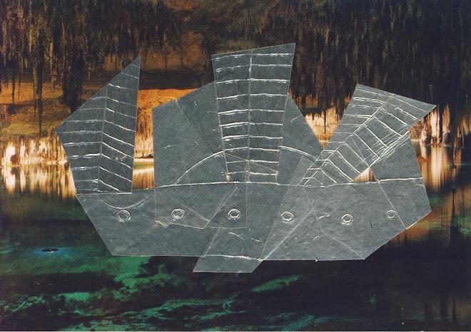 Der Mondschein Schiff