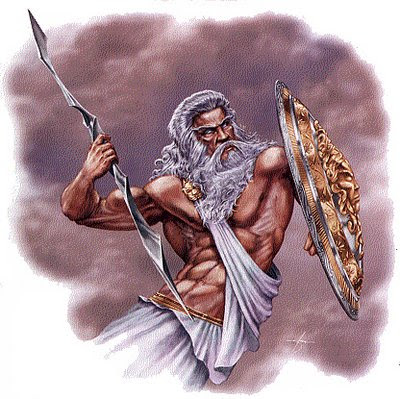Clan Grecia