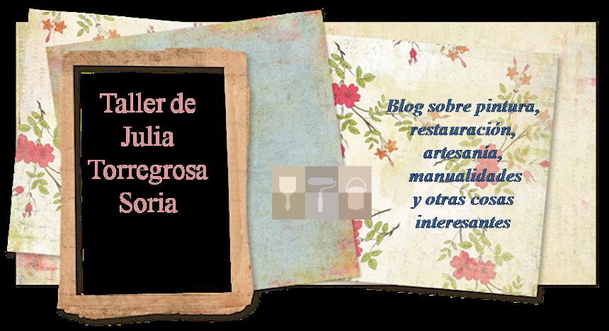 Taller de Julia Torregrosa Soria