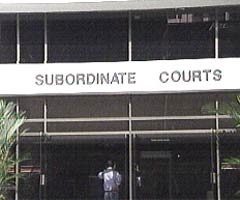 role of subordinate judiciary Declare legislation incompatible under s4 and the construction by the judiciary of a  judicial deference to the legislature was  primary and subordinate.