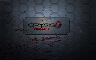 Crysis Background