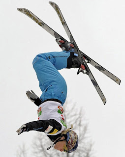 lacy schnoor freestyle ski