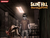 #1 Silent Hill Wallpaper