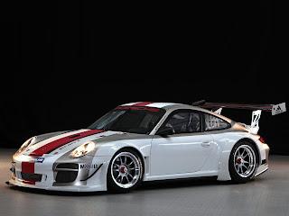 Porsche 911 Gt3 R wallpaper