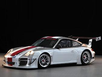 #1 Porsche Wallpaper