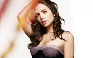 Eliza Dushku wallpaper and photo