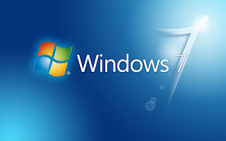 windos 7 wallpaper