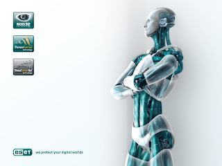 Eset Nod32 wallpaper