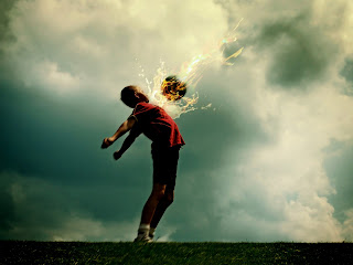 Boy With Fire Ball Wallpaper and photo