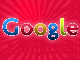 Google Logo wallpaper