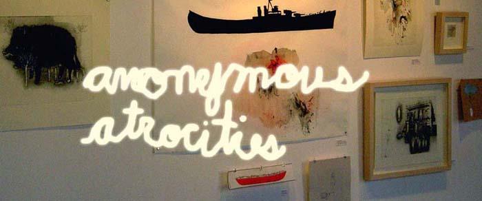 anonymous atrocities