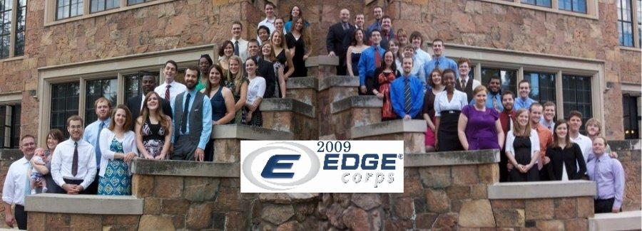 EDGE Corps 2009